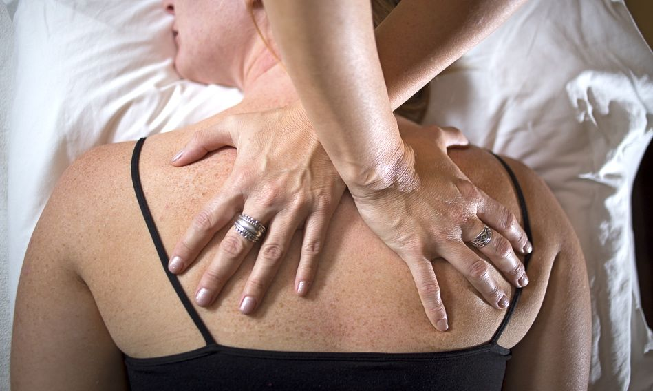 What is Myofascial Release